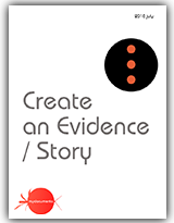Creation of Evidences / Stories