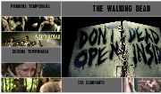 the walking dead :)