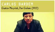 Gustav Meyrink, Der Golem (1915)