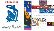 Découvrez Matisse