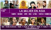 La mujer en Asia: intro