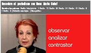 Descubre el periodismo con Rosa Maria Calaf en mydocumenta