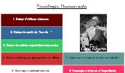 CONCEPTES FONAMENTALS DE LA PSICOLOGIA HUMANISTA