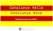 Catalunya Vella / Catalunya Nova