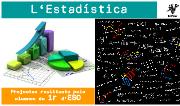 Estadística, presentacions