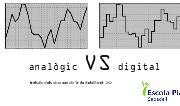 Digital VS Analògic