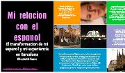 Mi Relacion con el espanol