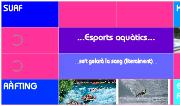 Esports aquàtics
