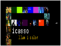 Picasso, llum i color